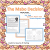 Human Rights and the Mabo Decision
