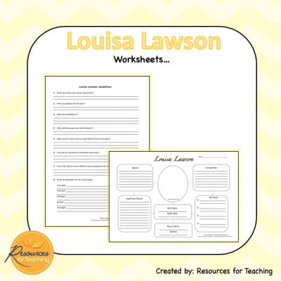 Louisa Lawson's Contribution to Australian Democracy