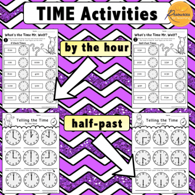 Time Activities