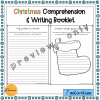 Christmas Comprehension Booklet